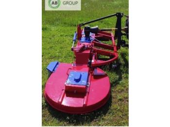 Hay and forage equipment Koja Seitensichelmulcher / Side mulcher SLB1