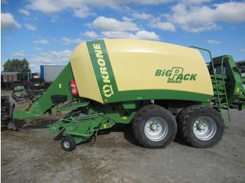 Square baler Krone Big Pack 1270 XC: picture 1