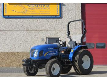New Holland Boomer 50  - wheel tractor