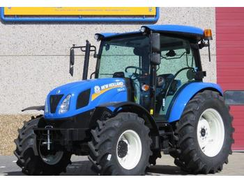 New Holland T4.75S  - wheel tractor