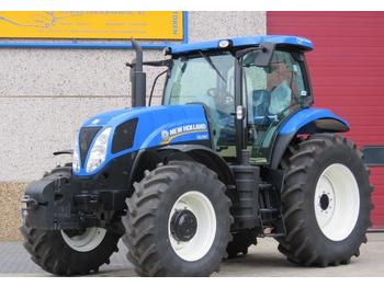 New Holland TD110D - T6050 - T6090  - wheel tractor