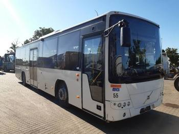 VOLVO B7RLE 8700; Klima; 12m; 40 seats; EURO5; 10 UNITS  - city bus