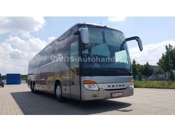 Setra 416 GT-HD Analog Tacho.Deutsches Bus  - coach