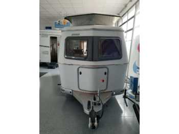 ERIBA TOURING 320 - travel trailer