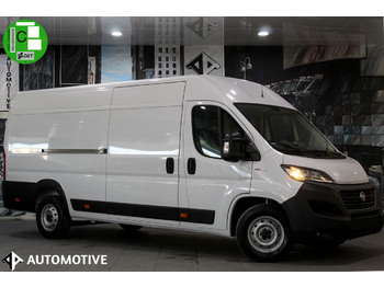 FIAT Ducato Maxi 35 L4H2 180CV Pack Clima/Android Auto&Apple Carplay. - panel van