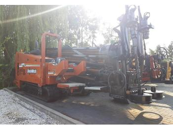 Drilling rig Ditch Witch 4020 mach1