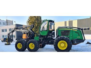 John Deere 1470E Demonteras / Breaking  - forestry harvester