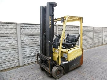 3-wheel front forklift Hyster J1.5XNT: picture 1