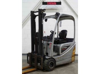 3-wheel front forklift Still RX20-16 5983606: picture 1