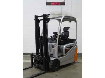 3-wheel front forklift Still RX20-16 6085419: picture 1