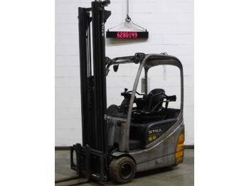 3-wheel front forklift Still RX20-16 6280149