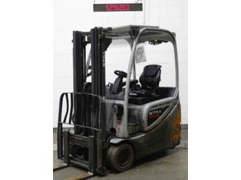 3-wheel front forklift Still RX20-16 6296263: picture 1