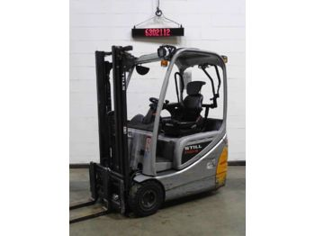 3-wheel front forklift Still RX20-16 6302112