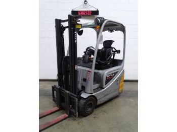 3-wheel front forklift Still RX20-16 6302122