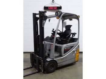 3-wheel front forklift Still RX20-16 6302182