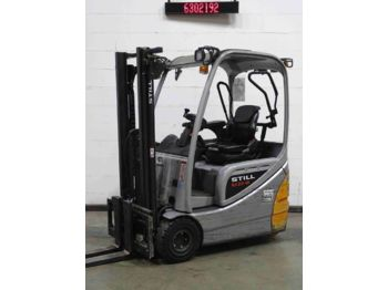 3-wheel front forklift Still RX20-16 6302192: picture 1