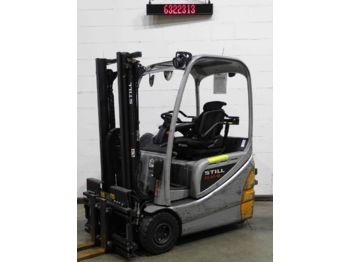 3-wheel front forklift Still RX20-16 6322313