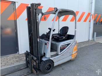 3-wheel front forklift Still RX20-20
