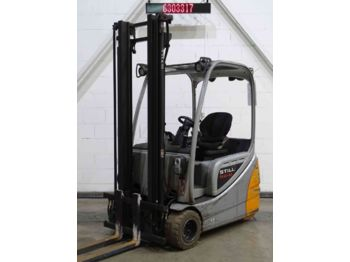 3-wheel front forklift Still RX20-20 6303317