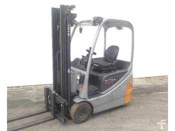 3-wheel front forklift Still RX 20-15: picture 1