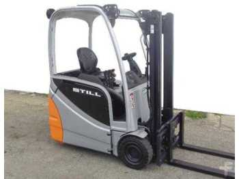 3-wheel front forklift Still RX 20-16