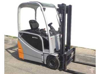 3-wheel front forklift Still RX 20-16: picture 1