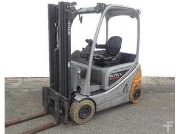 3-wheel front forklift Still RX 20-16 P: picture 1