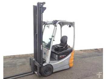 3-wheel front forklift Still RX 50-13