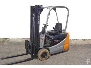 3-wheel front forklift Still RX 50-16