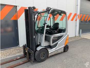 4-wheel front forklift Still RX60-25: picture 1