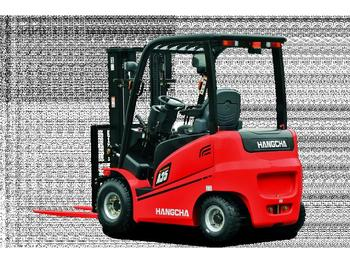 Hangcha A4W35 - forklift