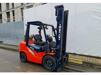 Heli 9566 - CPYD35  - forklift
