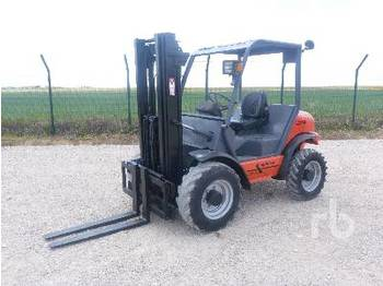 AGRIA TH15.16 - rough terrain forklift