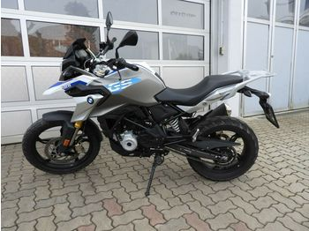 Motorcycle BMW R 310 GS