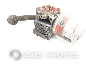 RENAULT Luchtproductiemodulator 7421352785 - brake parts