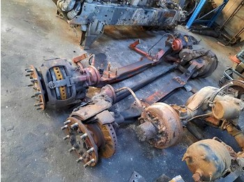 Iveco  - front axle