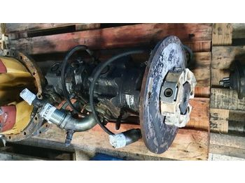 ATLAS PAVC PAMB 65 / 100 / - hydraulic pump
