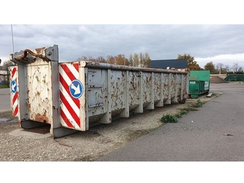 Container losse container - container