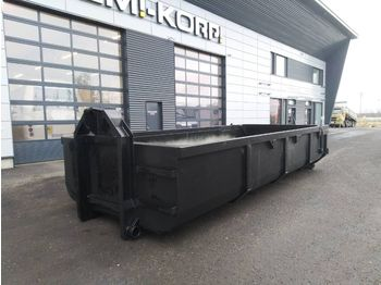 Roll-off container New Vaihtolava Sora 6x1 puolip: picture 1