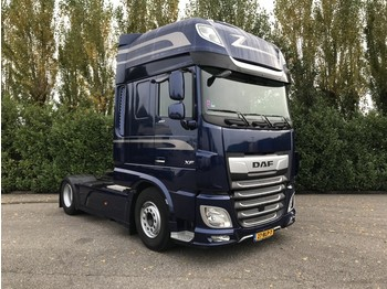DAF XF480 FT Euro6 Intarder Full-Air - tractor unit