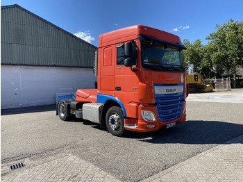Tractor unit DAF XF 460 SC EURO 6 2016 - AUTOMATIC - TOP!