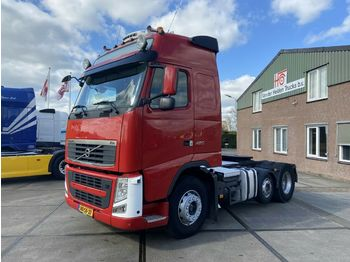 Volvo FH13 420 6X2 i-Shift | Standairco | APK  - tractor unit