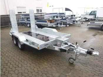 Brian James Trailers - Cargo Digger Plant 2 Baumaschinenanhänger 543 0110, 2800 x 1300 mm, 2,7 to. - car trailer