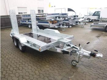 Brian James Trailers - Cargo Digger Plant 2 Baumaschinenanhänger 543 1320, 3200 x 1700 mm, 3,5 to. - car trailer