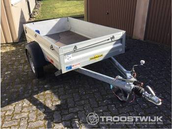 Humbaur HA 7510 G - car trailer