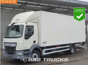 DAF LF 250 4X2 16 Tons Automatic DayCab LBW Euro 6 - box truck