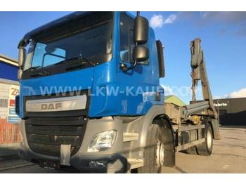 Cable system truck DAF CF 290 FA Meier-Ratio PAK 13 M