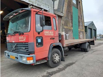 Volvo FL 611 - dropside/ flatbed truck