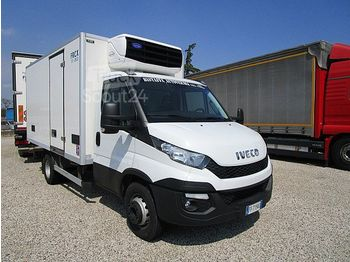 Refrigerator truck Iveco - DAILY 60C15