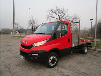 Tipper IVECO DAILY 35C13